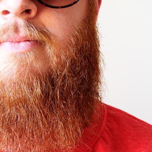 Hobo Beard Oil